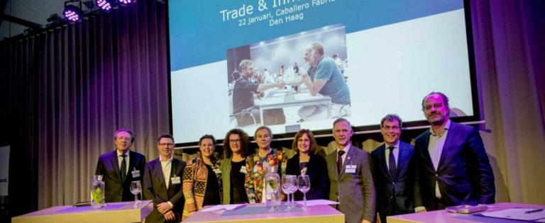 trade innovate nl convenant