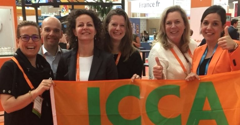 rotterdam icca shortlisted congress