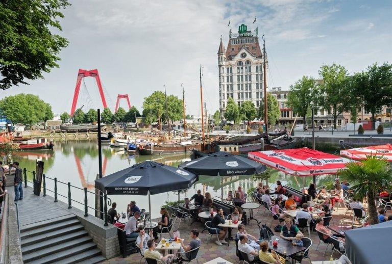 Witte-Huis-Rotterdam