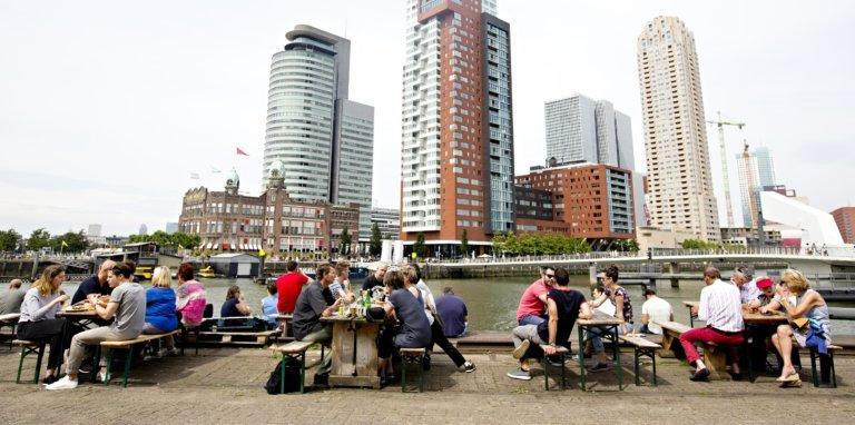 rotterdam-fenix-food-factory-rijnhaven-terras