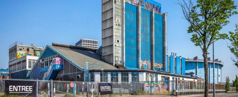 rotterdam makers district m4h rdm innovatie