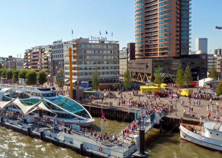 rotterdam-spido-toerisme-recordjaar