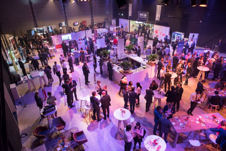 The Innovation Fair at Rotterdam Red Carpet Dinner