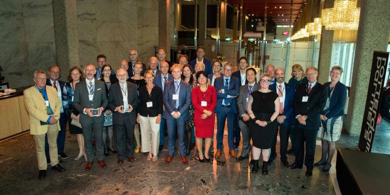 Nieuwe Rotterdam Knowledge Ambassadors