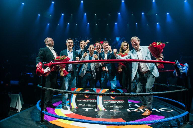 Get in the ring Rotterdam - Rotterdam Unlocked