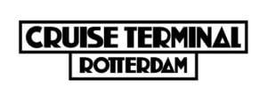 Logo Cruise Terminal Rotterdam