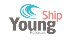 Logo YoungShip Rotterdam